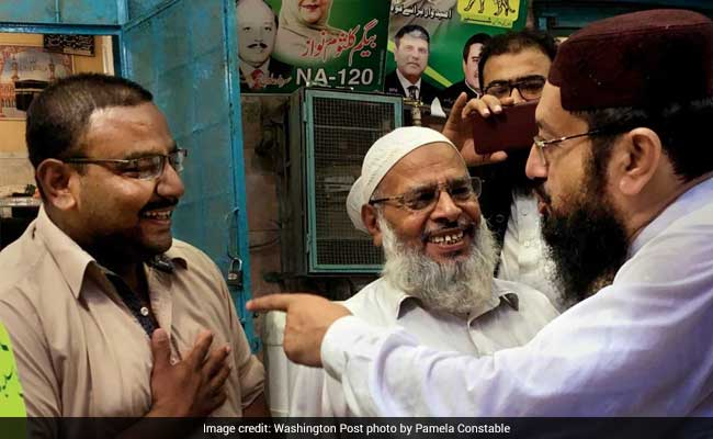 In Pak, Once-Fringe Islamist Radicals Are Entering Mainstream Politics