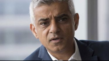 Muslim And Proud, London Mayor Won't Be Cowed By Trump Or Terror
