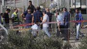 Palestinian Gunman Kills Three Israelis