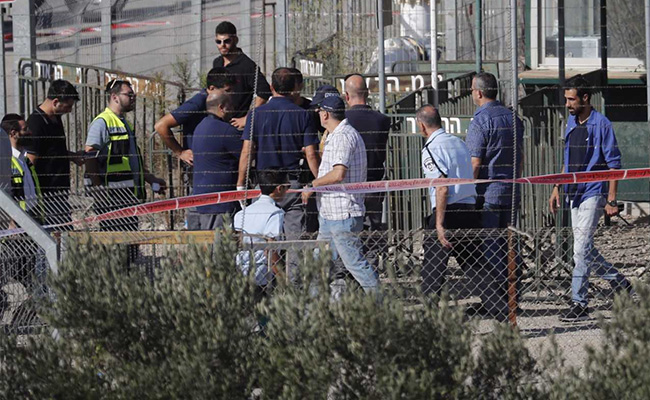 Palestinian Gunman Kills Three Israelis