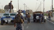 Kurdish Security Forces