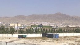 MoI Warns Of Controlled Explosions In Kabul Overnight