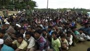 UN aid chiefs to access Myanmar´s Rakhine