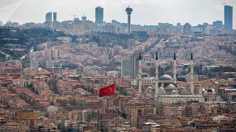 Turkish Policy Towards EU
