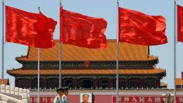 'Unacceptable': China slams Trump's threat