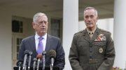 US Threatens Pyongyang