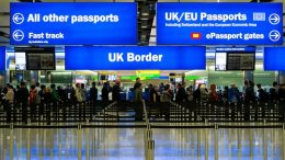 Home Office leak shows unpicking of EU nationals