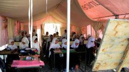 افغانستان: اتیا سلنې ته د سواد کچې لوړولو طرحه