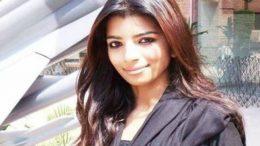 Missing Pakistani journalist