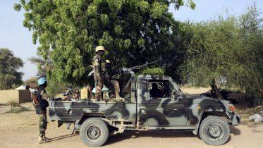 American, Nigerien Soldiers Killed in Ambush in Niger