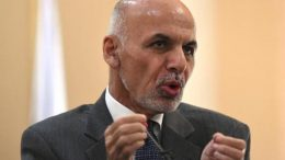 Ghani calls on Pakistan to intensify state-to-state dialogue
