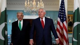 Pakistan pushes back on US claims of militant support