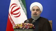 Hassan Rouhani on nuclear deal