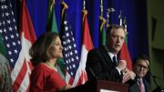 Canada: NAFTA's Proposed Changes 'Troubling'