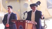 Ghani Gives Taliban Last Chance To Join Peace Process