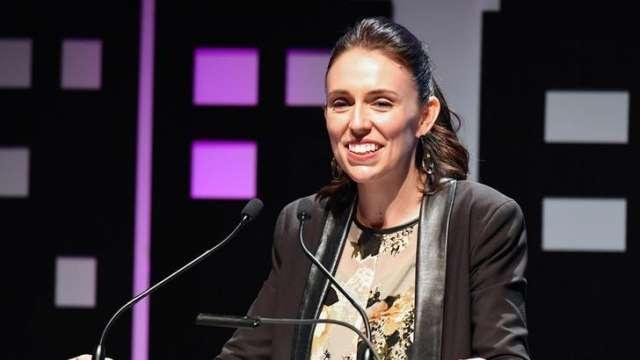 Jacinda Ardern is next New Zealand PM