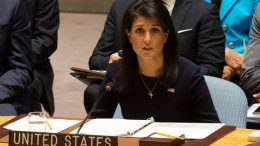 On Iran, US asks UN Security Council: 'Where's the outrage?'
