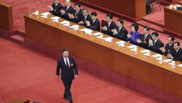 'A huge deal' for China