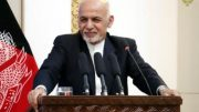 Ghani Warns States Against Supporting Terrorists
