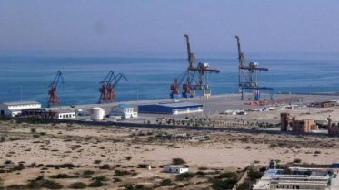 Attack on workers at Pakistan port Gwada
