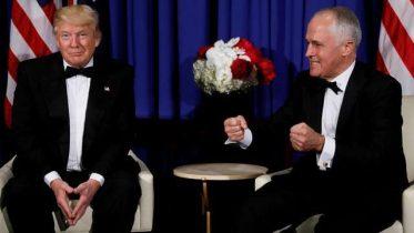 Australia dismisses North Korea letter
