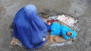 افغان کونډې، د جگړې هېرې شوې قربانيانې