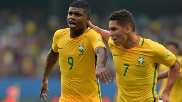 FIFA U-17 World Cup special