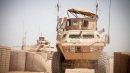 د افغان ملي اردو لپاره له ۲ امریکايي کمپنیو سره د ۳۳۳ ملیون ډالرو قرارداد وشو