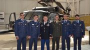 Afghan pilots complete Black Hawk helicopters training