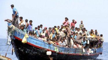 Over 600,000 Rohingya have fled to Bangladesh, UN says