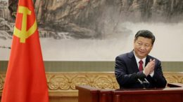 Xi Jinping to Chinese Army's new leadership