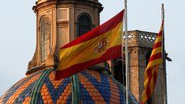 Madrid sacks Catalan government