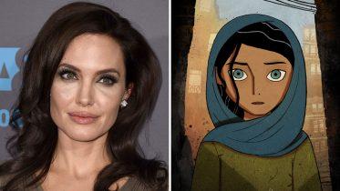 Angelina Jolie's animated film