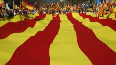 Madrid and Catalan Separatists Maneuver