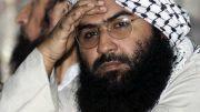 China may block Indian bid to blacklist Masood Azhar