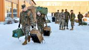 US Marine Presence Extended in Norway,