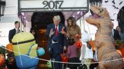 Halloween at White House