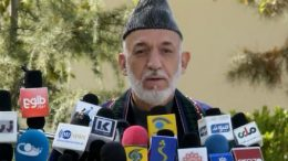 Karzai's Remarks On Loya Jirga Met With Mixed Reaction