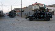 Kirkuk clashes