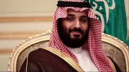 The Remaking of Saudi Arabia: This Time It Can't Afford to Fail