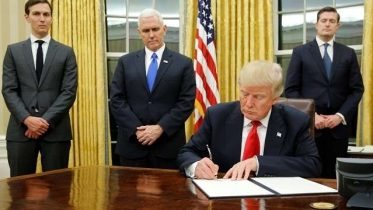 US obligations on Iran