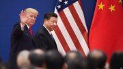 US - China on North Korea