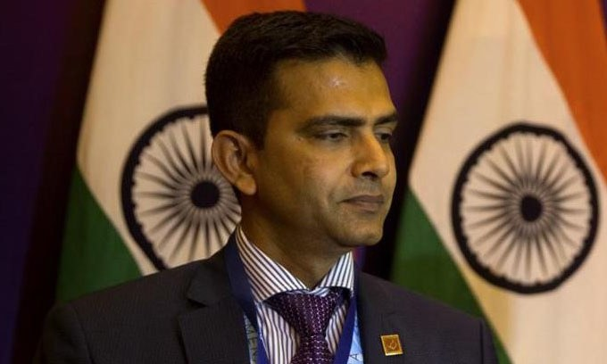 India reiterates conditions for talks with Pakistan