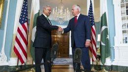 US Congress authorises $700 million for reimbursing Pakistan