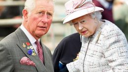 Britain´s Prince Charles steps up as Queen steps back