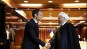 Iran tells France nuclear deal ´not negotiable´