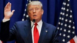 Donald Trump's Indo-Pacific concept