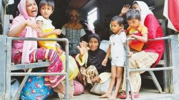 Myanmar soldiers gang-raped Rohingya women: UN