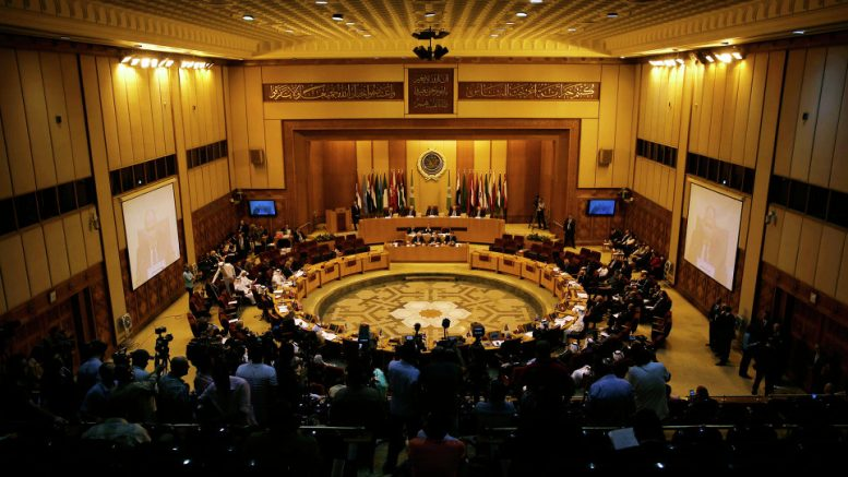 Riyadh Calls for Emergency Arab League Meeting Over 'Iran's Interference'