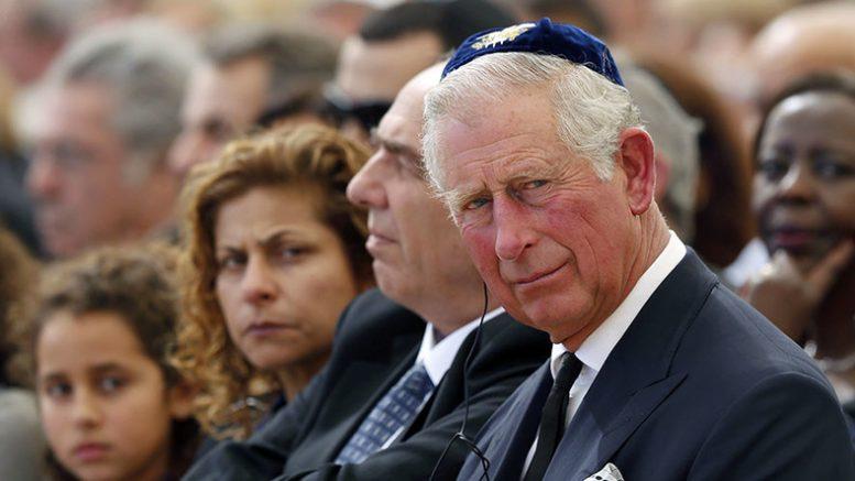 'Foreign, European Jews'